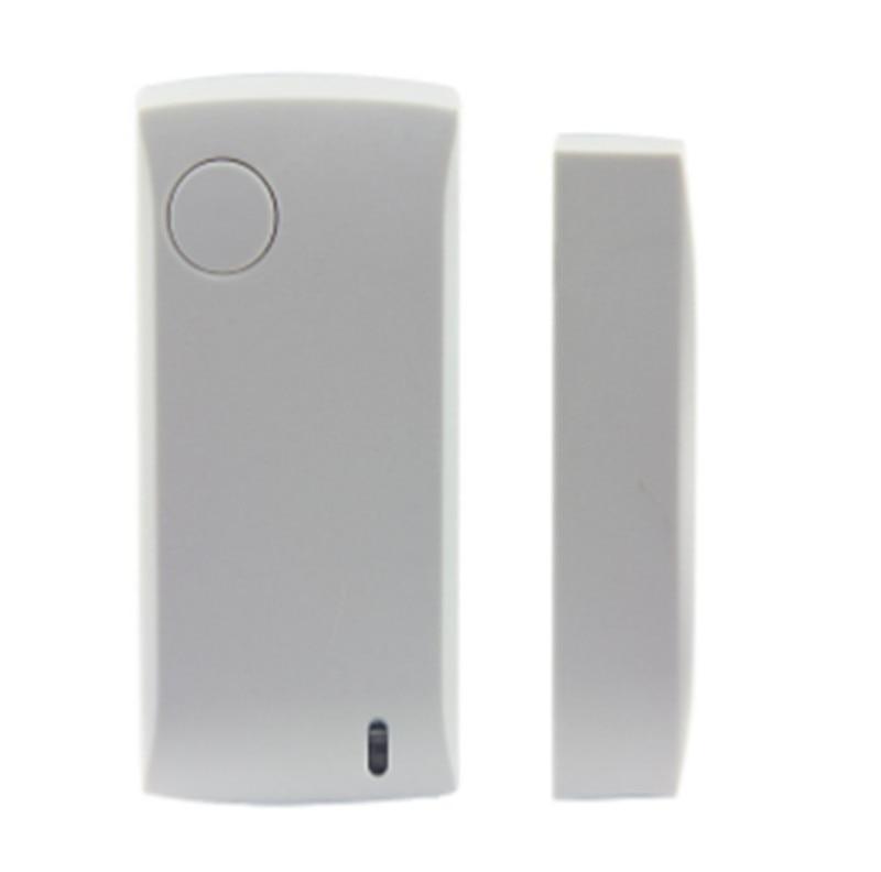 10 Pcs/ Lot 433Mhz Wireless Door Alarm Sensor For Burglar Alarm System цена и фото