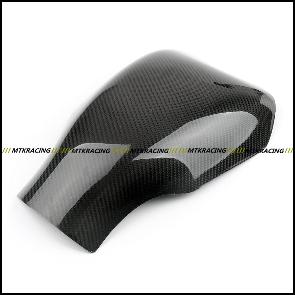 Free shipping Carbon Fiber Fuel Gas Tank Protector Pad Shield For KAWASAKI NINJA 250R 2008-2010 carbon fiber motorcycle oil fuel gas cap cover decal sticker protector for kawasaki ninja 250r ex250 08 12 ninja300 ex300 13 16
