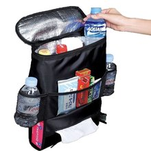 Car Seat Organizer Holder Bag Multi Pocket Large Capacity Travel font b Storage b font Bag