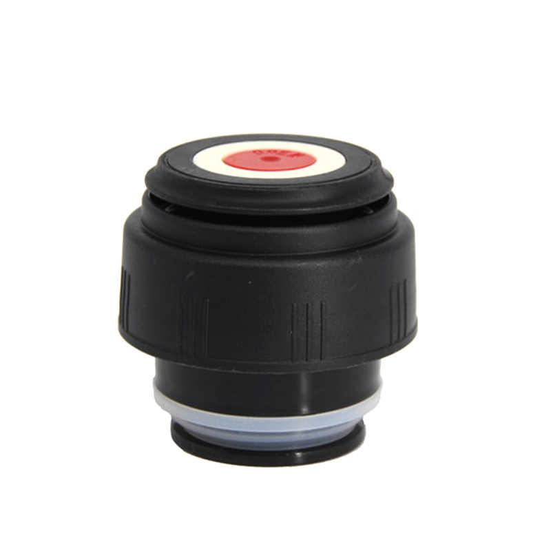 1 pçs 5.2cm thermo capa garrafa de vácuo tampa copo thermo viagem ao ar livre copo bala capa mal999