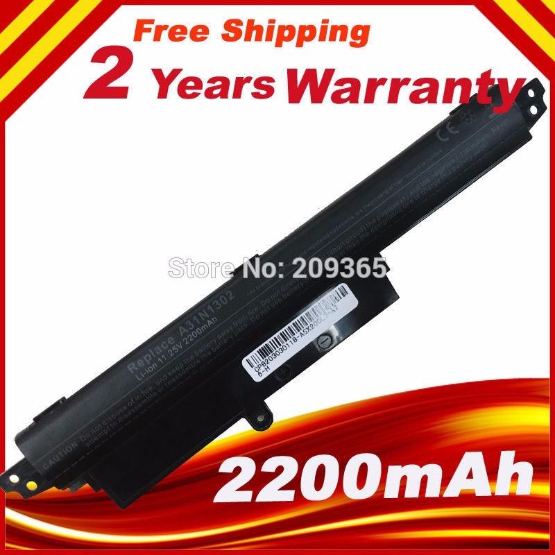 Batería Lptop A31LM2H A31LM9H A31LMH2 A31N1302 A3INI302 A3lNl302 - Accesorios para laptop - foto 1