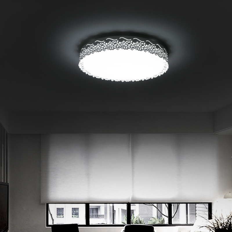 Compare Prices On Flush Mount Crystal Light Fixture