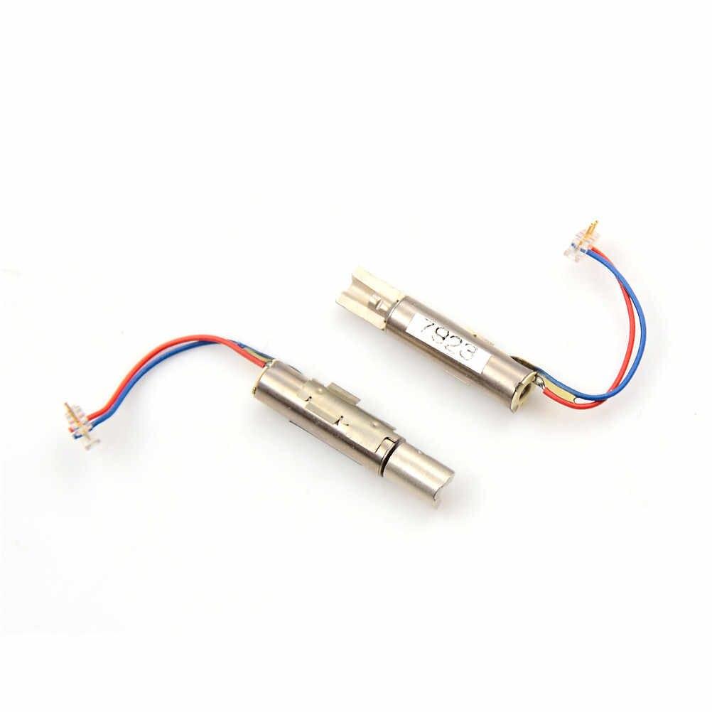 5 stks/set 4x5mm DC 1.5-3V Micro Mobiele Telefoon Coreless Trillingen Motor Vibrator Mini Massage motor
