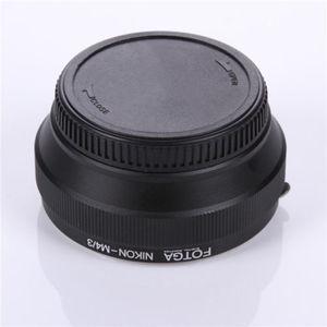 Image 5 - FOTGA Lens Adapter Ring voor Nikon AI F lens Micro 4/3 M43 E M5 E PM2 E PL5 GX1 GF5 G5 E PL7