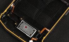 2 PCS Pour Téléphone portable BV8000 pro BV8000 Haut-Parleur Voix Buzzer Sonnerie De Réparation Partie