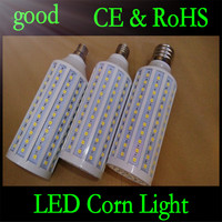 2pcs E27 B22 E40 30W 5050 SMD 165 LED Chip Corn Light AC110V/220V Warm/White Bulb Maize Lamp Home Indoor Outdoor street lighting