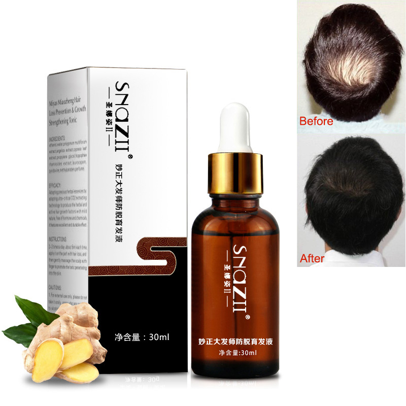 EffectiveHair Care Essence Prevention Hair Loss Treatment He