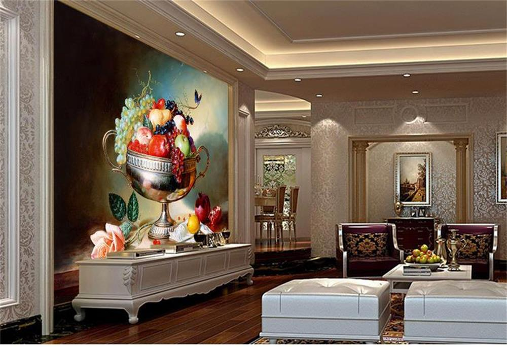 3D wallpaper ceiling/custom photo wall paper/A rose fruit flowers/Bedroom/KTV/Hotel/bar/living room/Children room mato sherman tracks 1 16 1 16 t74 metal tracks