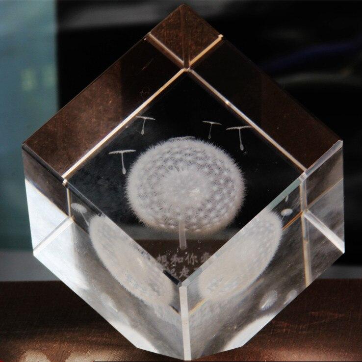 Cube(Without Base)