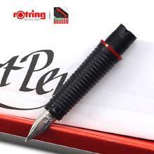 Немецкая оригинальная ручка для творчества rotring сменный наконечник