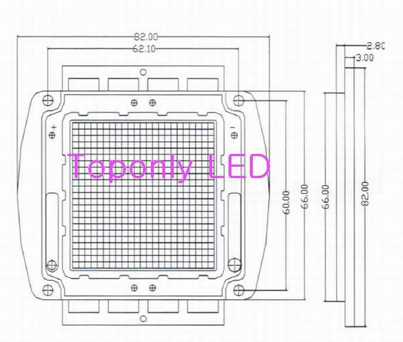 led modules high power