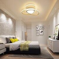 ЖК освещение люстр декоративные в современном стиле, для столовой светильники для дома resturant роскошные подвесные алюминиевые люстры лампы