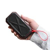 W KING Waterproof Outdoor Sport Bluetooth Speaker Support Hand Free TF Card Mini Portable Wireless Bass Stereo speaker for Bike