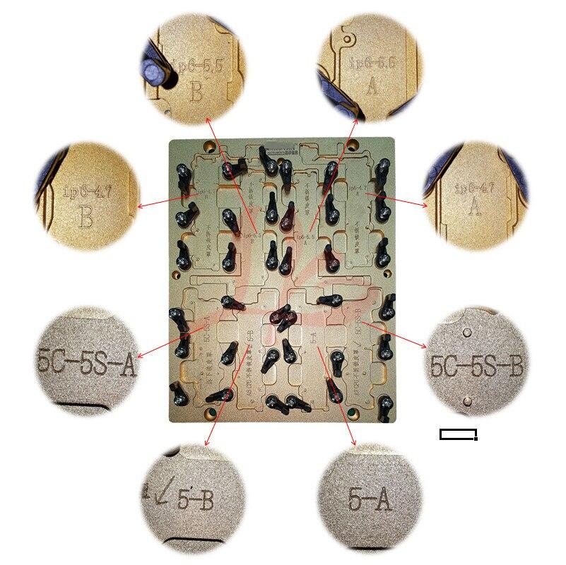 IC CNC Milling Metal engraving polishing mould for iphone 5 5S 6 6P, Russia free tax manas das v k jain and p s ghoshdastidar nanofinishing process using magnetorheological polishing medium
