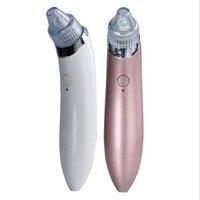 Electric Mini Handheld Dead Skin Acne Vacuum Suction Blackhead Removal Face Lifting Skin Tightening Rejuvenation Beauty