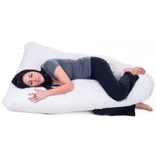 152*75CM U pregnancy comfortable pillows  Maternity belt Body Character pregnancy pillow Women pregnant Side Sleepers cushion