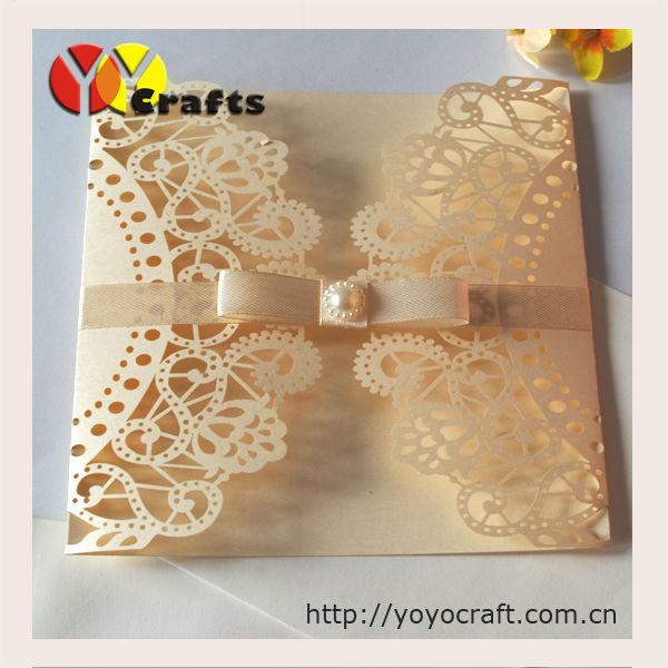 new wedding card hot sale card indian friends royal 3d wedding invitation card