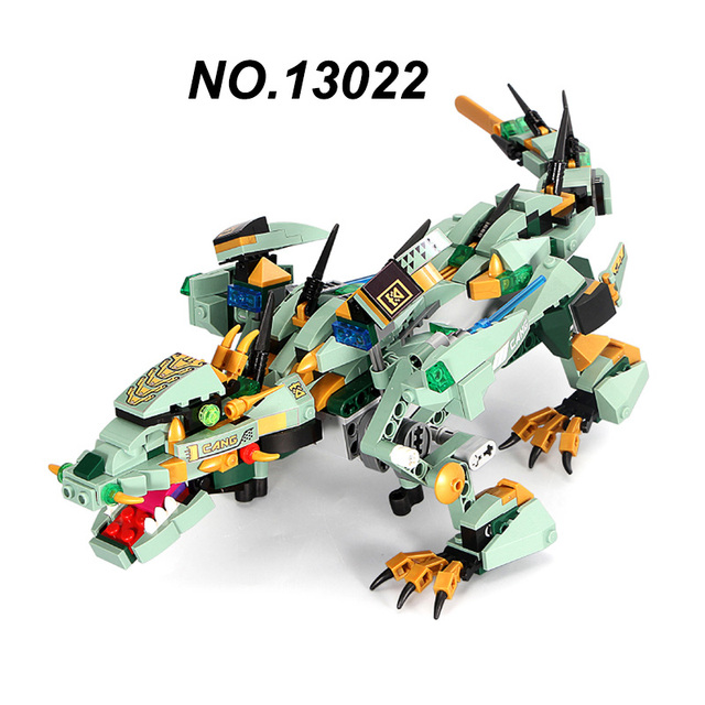 Mould king rc anime action figure remote control mech dragon building blocks ninjago dragon movie children lepin™ land shop