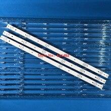 LED backlight for Ph ilips 32PFK4109/12 32PFL5708/F7 320TT09 V4 V5 V6 TPV TPT315B5 TPT315135 EuJFFA TPT315B5  DXJSFE REV.S1E
