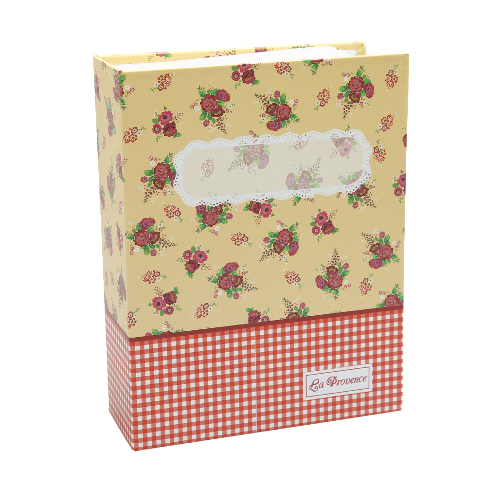 Scrapbook paper case - 4r 6 Kid Child Albums 100 Inserted Photos Case Picture Holder Scrapbook Photo Holders Paper