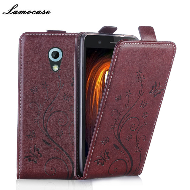 official photos 994e4 31a0b Case For HTC Desire 620G Dual SIM Leather Cover Case For HTC Desire 820  Mini With Card holder Embossing Protective Phone Bags
