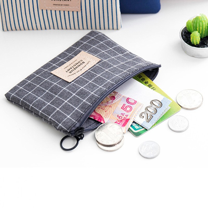 Fashion Travel Cosmetic Bag Organizer Women Zipper Makeup Bag Female Small Necessity Beauty Handbag Purse Pencil Make Up Bags 1