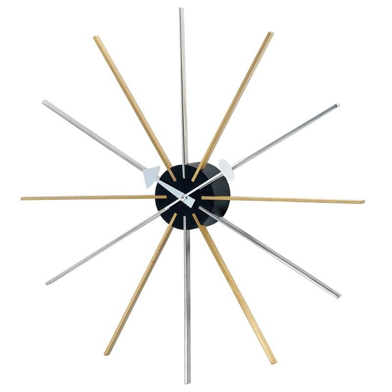 Классический оригинальность дизайнер звезды большие настенные часы DIA 61cm silence/Часы настенные Шэньчжэнь Прямая продажа с фабрики продажа/бе