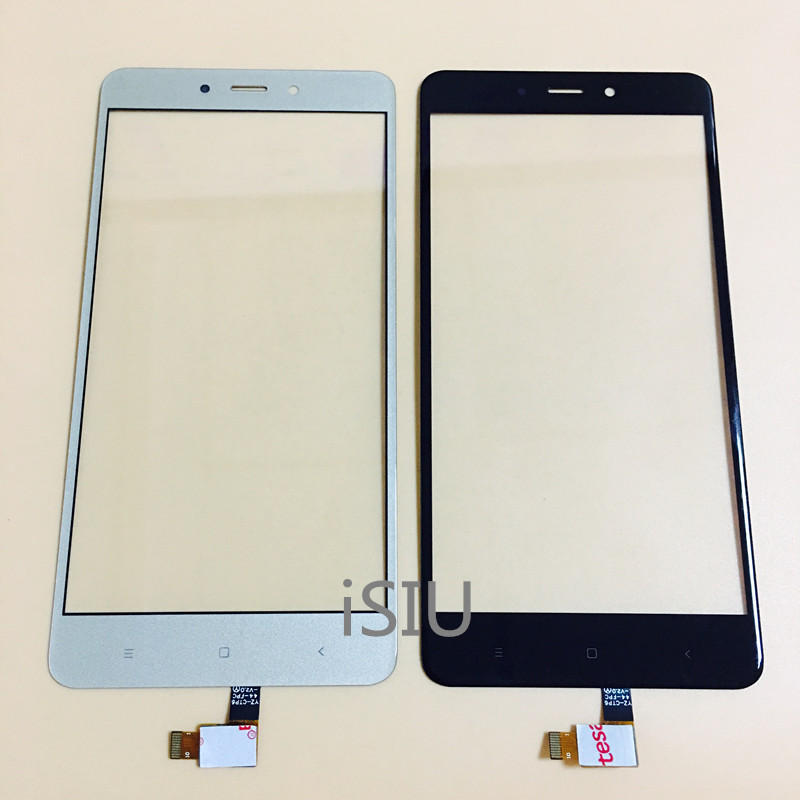 Image 4 - Touch Screen For Xiaomi Redmi Note 4 Touchscreen 5.5'' LCD Display Glass Digitizer ( MTK Helio X20 )-in Mobile Phone LCD Screens from Cellphones & Telecommunications
