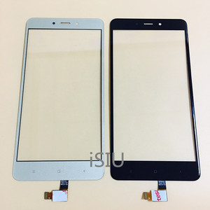 Image 4 - Touch Screen For Xiaomi Redmi Note 4 Touchscreen 5.5 LCD Display Glass Digitizer ( MTK Helio X20 )