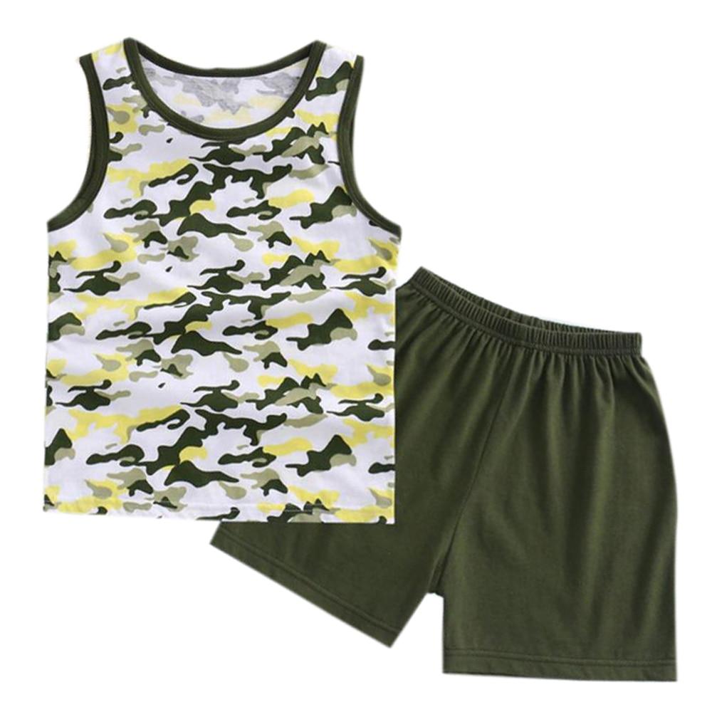Шорты для маленьких мальчиков комплект для новорожденных Брюки для девочек для маленьких мальчиков летняя одежда комплект без рукавов для малышей одежда для мальчика комплект футболка 2 лет жилет