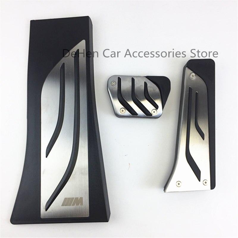 Педаль газа для BMW X5 X6 E70 E71 E72 F15 F16, педаль дроссельной заслонки, педаль тормоза, акселератор, педаль топлива, автомобильные аксессуары|Педали| | АлиЭкспресс