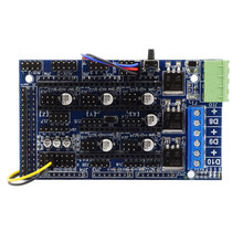 Ramps 1.5 Motherboard with 3D Induction Sensor Automatic Leveling Sensor for 3D Printer(China)