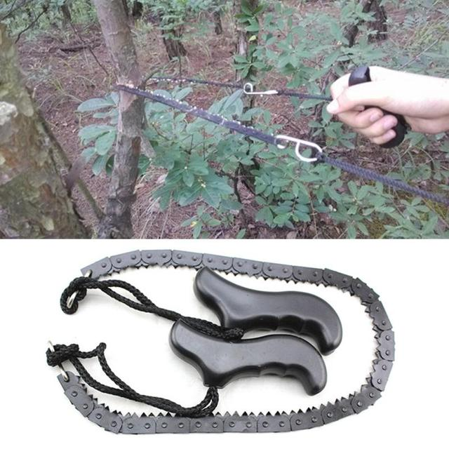 Multifunctional Outdoor Portable Saw