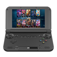 New Original GPD XD Plus 5 Inch Android 7.0 system Touchscreen 4 GB/32 GB MTK 8176 Hexa core Handheld Game Player gift
