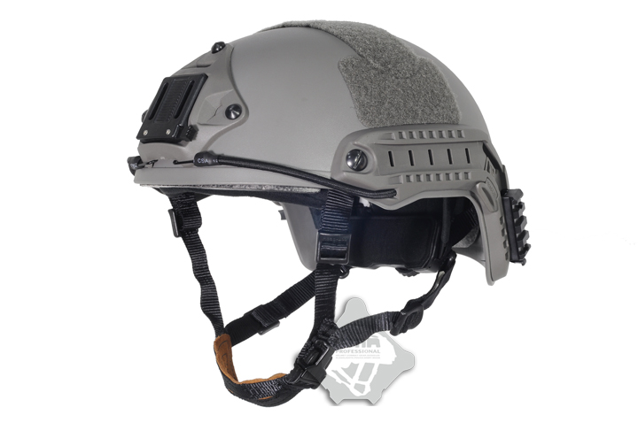 ФОТО Tactical Adjustable Maritime 10 level Army SWAT CQB Skirmishes Ballistic Military Helmets be equipped with  Aramid Fibre Velcro
