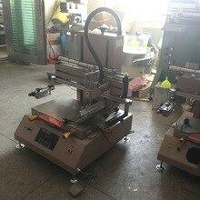 4060 cheap automatic silk screen printing machine