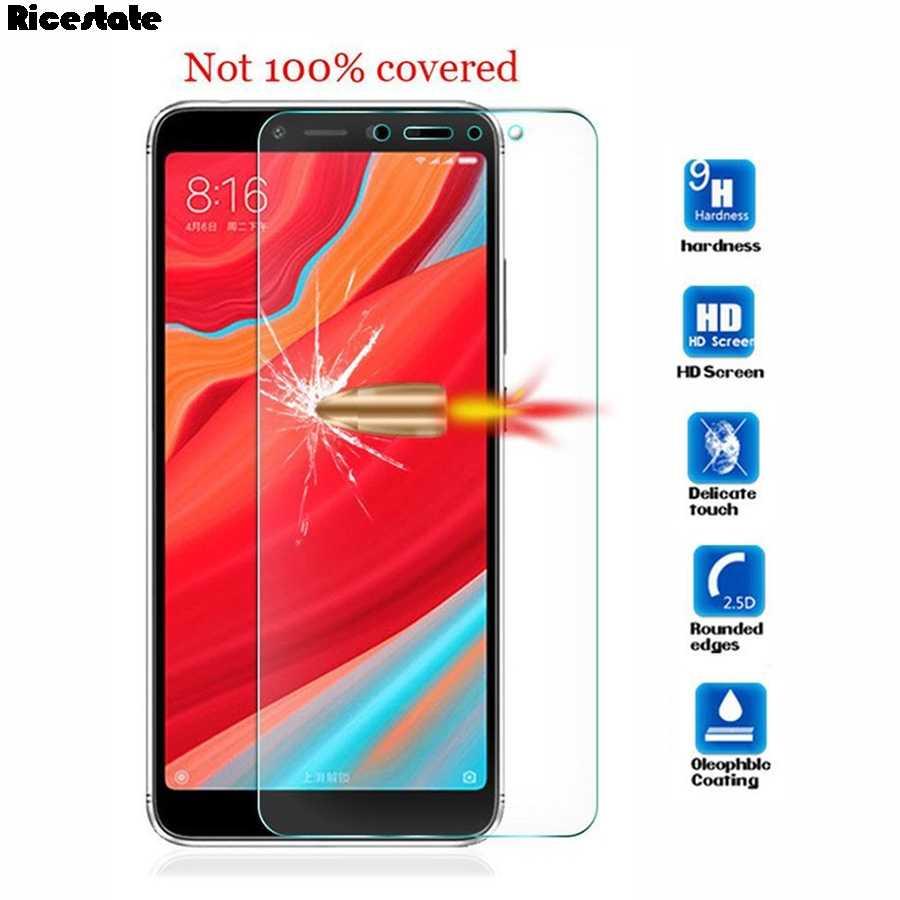 الزجاج المقسى ل Xiaomi Redmi S2 Redmi 4A 5A ملاحظة 5 4 4X 5A برو 6 6A 7 7A 8 8A 9S 9 برو الزجاج المقسى حامي الشاشة فيلم