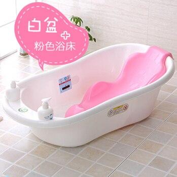 plus la taille baignoire b b baignoire b b baignoire enfant paississement grand baignoire. Black Bedroom Furniture Sets. Home Design Ideas