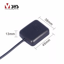 2017 Vsys C6 / S6 / T2 / X2 / X1V / X4 GPS module 2.5m for motorcycle dvr