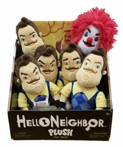 Olá vizinho 10