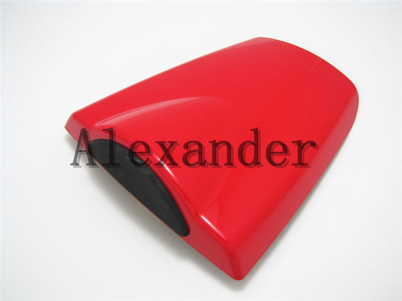 Red For Honda CBR 600 RR F5 2003 2004 2005 2006 Rear Seat Cover Cowl Solo Motor Seat Cowl Rear CBR600RR Cbr Rr Cbr600 CBR600