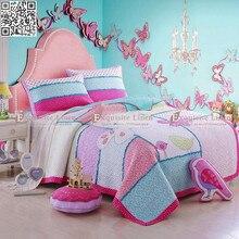طقم ملاءات الرعوية سرير