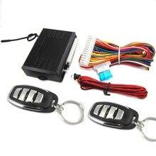 M616-8152 Высокое качество без ключа для входа в авто электронные аксессуары противоугонное устройство Центральный замок Дротика Hawk сигнализация