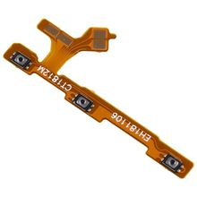 5pcs/lot New Power on off Volume Buttons Flex Cable For Huawei Honor 10 lite Side Button Replacement Parts цена