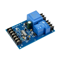 Multifunction High Power Automatic Liquid Level Controller Module Water Level Detection Sensor 220V