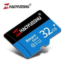 High speed Memory card Class 10 8gb 16gb 32gb 64gb 128gb micro sd card flash disk tf card
