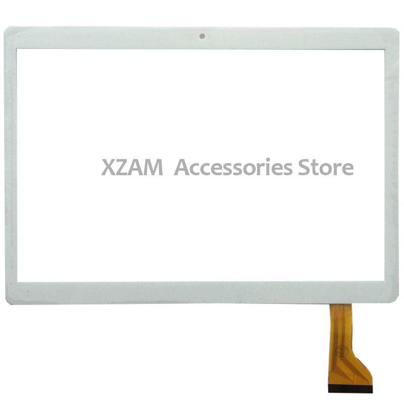 Для HN M960 0933-FPC D26 * R14 планшет емкостный сенсорный экран 9,6 дюйма ПК сенсорная панель дигитайзер стекло Средний датчик