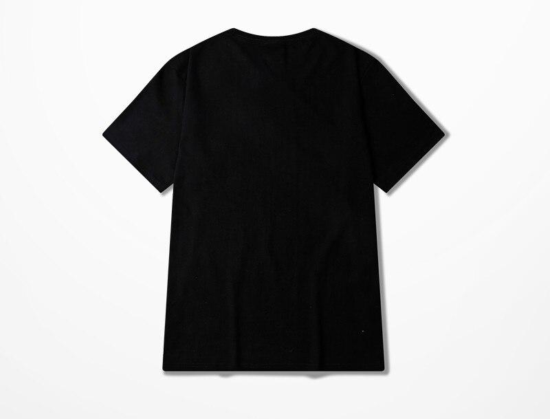 Womens Merchandise Print Harajuku T Shirt Hip Hops Short Sleeved Tshirt Punk Tops