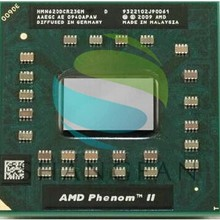 AMD Phenom X4 9850 CPU Processor Quad-CORE 2.5Ghz/ 2M /125W / 2000GHz Socket am2