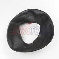 3.50/4.00-6 350/400-6 Inner Tube Tire Innertube Wheelbarrow Rubber Valve 6